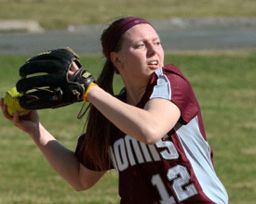 Softball Starts Season with Extra-Inning Win Over Cheshire Academy