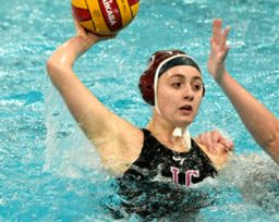 Girls Water Polo Defeats Andover and Choate in Double-Header