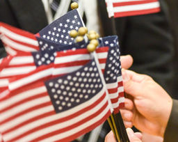 Loomis Chaffee Hosts Naturalization Ceremony