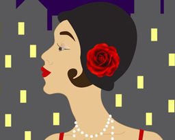 """Throughly Modern Millie"" on NEO Stage Feb. 15–18"