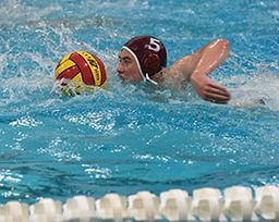 Water Polo Defeats Deerfield in New England Quarterfinal