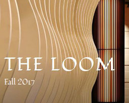 'The Loom' Releases First Online Edition