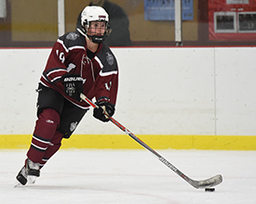 Girls Hockey Shuts Out Choate