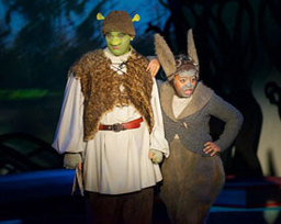 Imaginative and Fun 'Shrek the Musical' is a Monster Hit