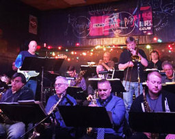 Other Orchestra Brings Funky Jazz to Loomis Mar 22