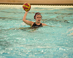 Water Polo Notches Win Against Hotchkiss