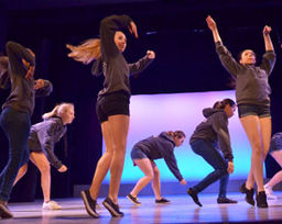 A Photo Gallery from Spring Dance Revue May 2018