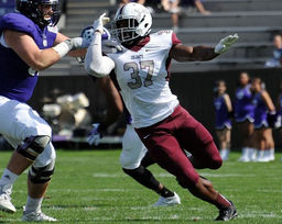 Los Angeles Chargers Sign Patrick Afriyie '14