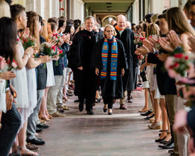 Loomis Chaffee Celebrates 102nd Commencement