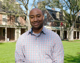 Paul Mounds '03 on Leadership and Citizenship