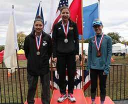 Lindsay Gabow '12 Wins Armed Forces Marathon Championship
