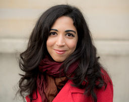 """The Power of Meaning"" Author Emily Esfahani Smith Book Talk"