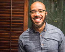 Poet & Educator Clint Smith to Speak on April 15 at 7 p.m.