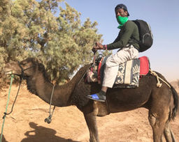 Morocco is March Break Destination for Alvord Center Travelers
