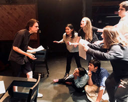 IDEA Theater Festival of Student One-Act Plays In NEO