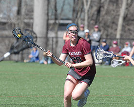 Girls Lacrosse Shuts Out NMH