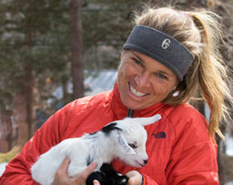 Down On The Farm With Entreprenuer Stephanie Bartus Lesnick '93